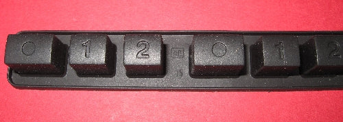 WG411000 Panel switch registration, song memory