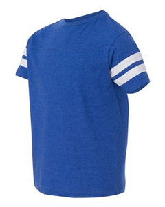 LAT  Youth Football  Tee - Kraftyville