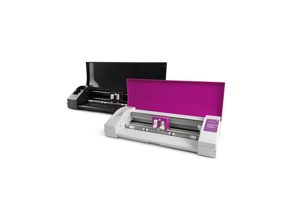 Silhouette Cameo 3 Limited Edition with Bluetooth, $30 kraftyville Gift Card  Auto Adjusting Cutting Blades, Vinyl Trimmer, 12x12 Mat, 110v-220v Power Cord, Warranty