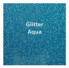 Load image into Gallery viewer, Siser Glitter 12x20 Sheets - Kraftyville