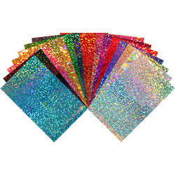 Siser Holographic       Holographic can be cut to look exactly like rhinestones! - Kraftyville