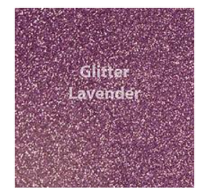 "Siser Glitter 20""  one yard length - Kraftyville"
