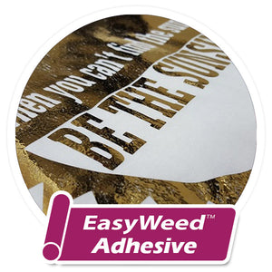 Siser Easyweed Adhesive Sheet,1yd,5yd,10yd Lengths