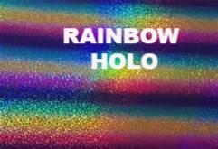 SISER HOT NEW RELEASE PRODUCTS Rainbow holographic , Tungsten Electric, Passion Pink Easyweed