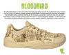 Womens Bloodbird - Urban Camo
