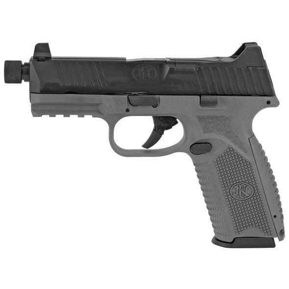 FN 509 Tactical, Semi-automatic 9MM