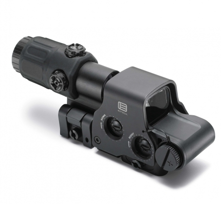 Holographic Hybrid Sight II™ EXPS2-2 with G33.STS Magnifier