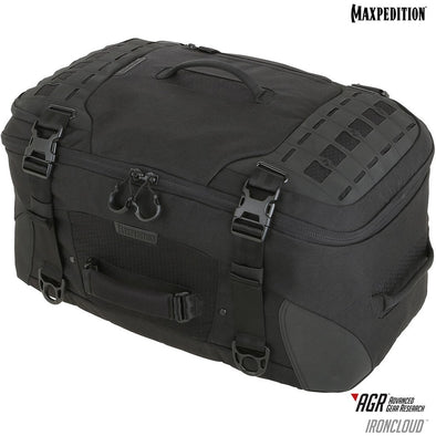 Ironcloud™ Adventure Travel Bag 48L