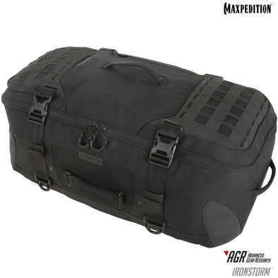 Ironstorm™ Adventure Travel Bag 62L