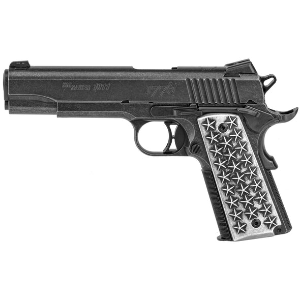 Sig Sauer, 1911, Full Size, We The People, 45ACP