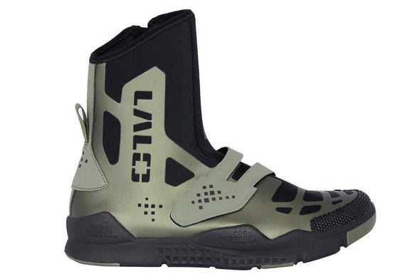 Womens - Hydro Recon - Jungle