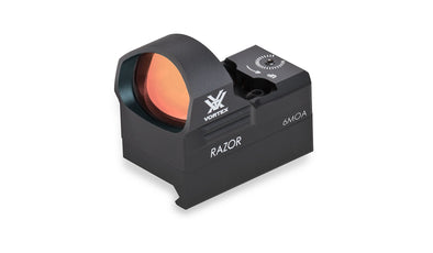 VORTEX Razor® Red Dot 6 - MOA Dot