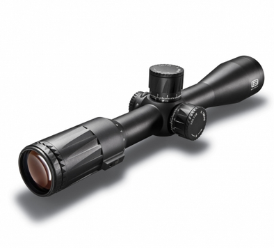 EOTech Vudu 2.5-10x Precision Rifle Scope