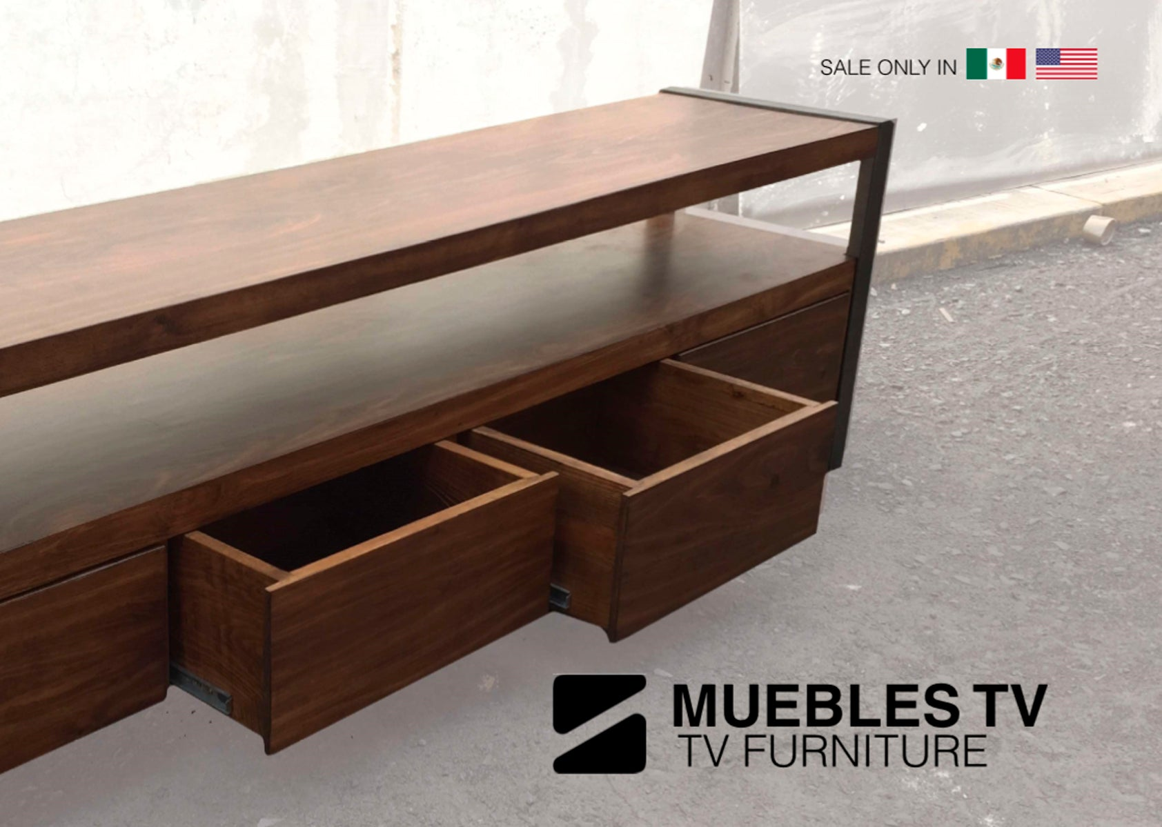 MUEBLES TV // TV FURNITURE