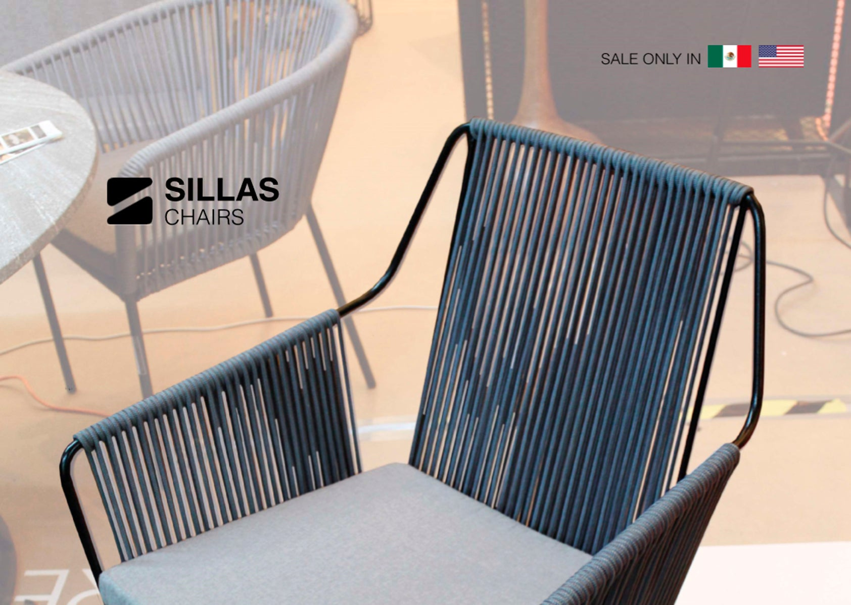 SILLAS // CHAIRS