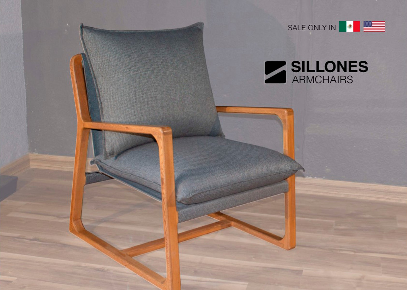 SILLONES // ARMCHAIRS