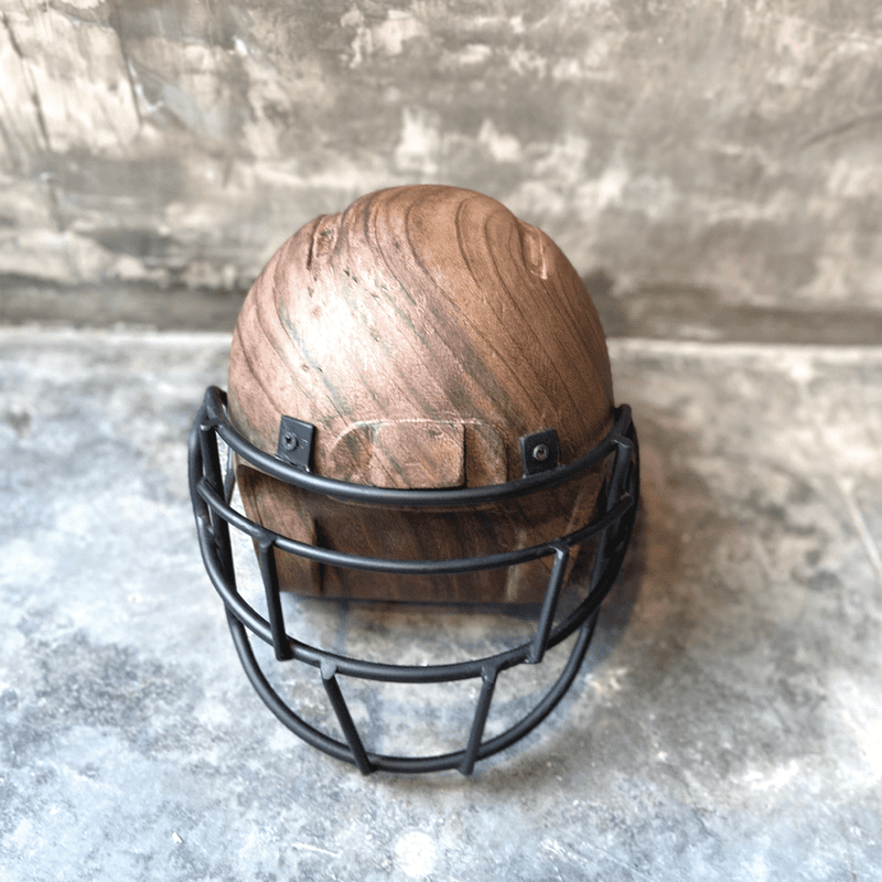 Casco de futbol americano / Decorative-American football Helmet