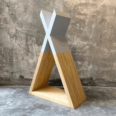 Repisa Teepee / Decorative - Teepee shelve