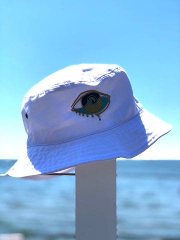 PALM PRINT SEANOE DAD HAT