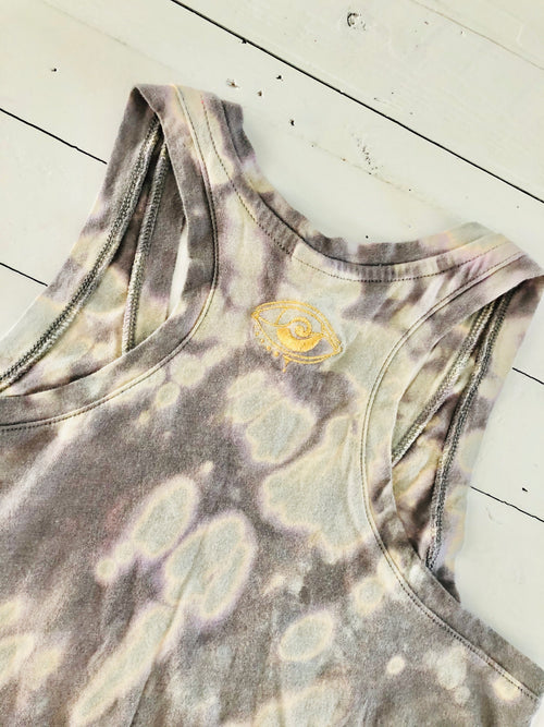 SHADY BLEACH x SEANOE TANK DRESS