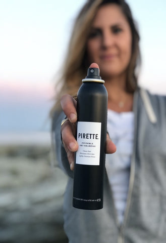 PIRETTE DRY BODY OIL
