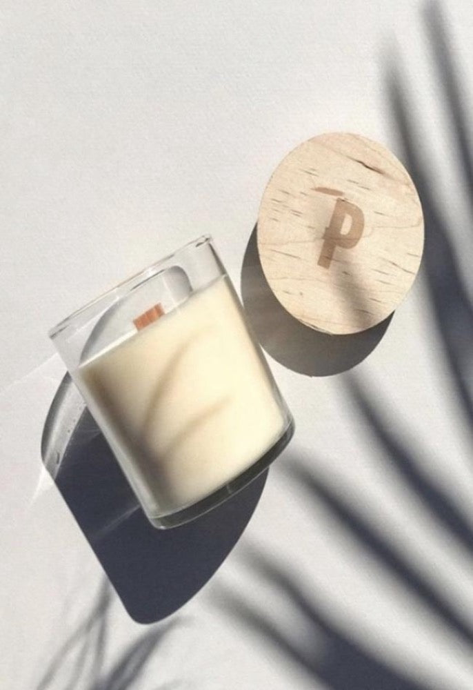 SMALL PIRETTE SOY CANDLE