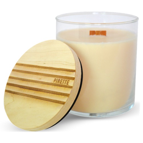 LARGE PIRETTE SOY CANDLE