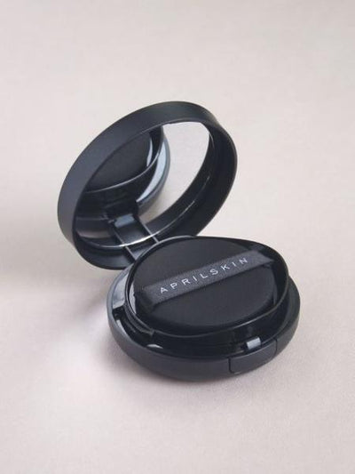Authentic April Skin Black Cushion 2.0 - BUY 1 GET 1 with FREE Perfume