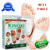 Organic Herbal Cleansing Detox Foot Pads