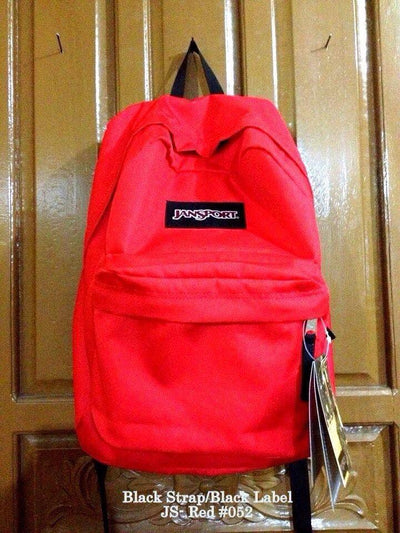 Authentic JANSPORT BAGS (FREE SHIPPING NATIONWIDE)