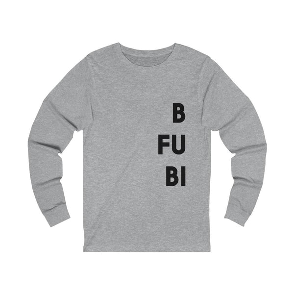 Best Fucking Bitches 1 - Long Sleeve Tee