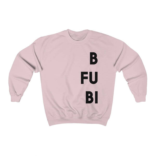 Best Fucking Bitches 1 - Crewneck
