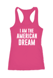 I Am The American Dream Tank
