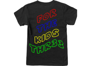 For The Kids Fundraising Merch #1