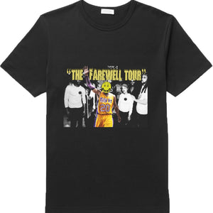 FAREWELL TOUR MERCH