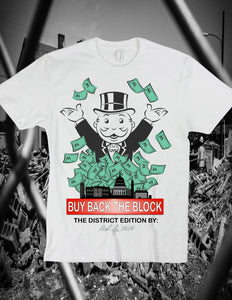 Buy Back The Block 2.0 #BBTB🇺🇸