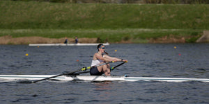 April Small Boats Regatta - GB Junior Rowing Team