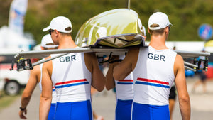 GB U23 Team Announcement