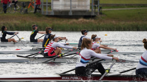 Wallingford Regatta Girls