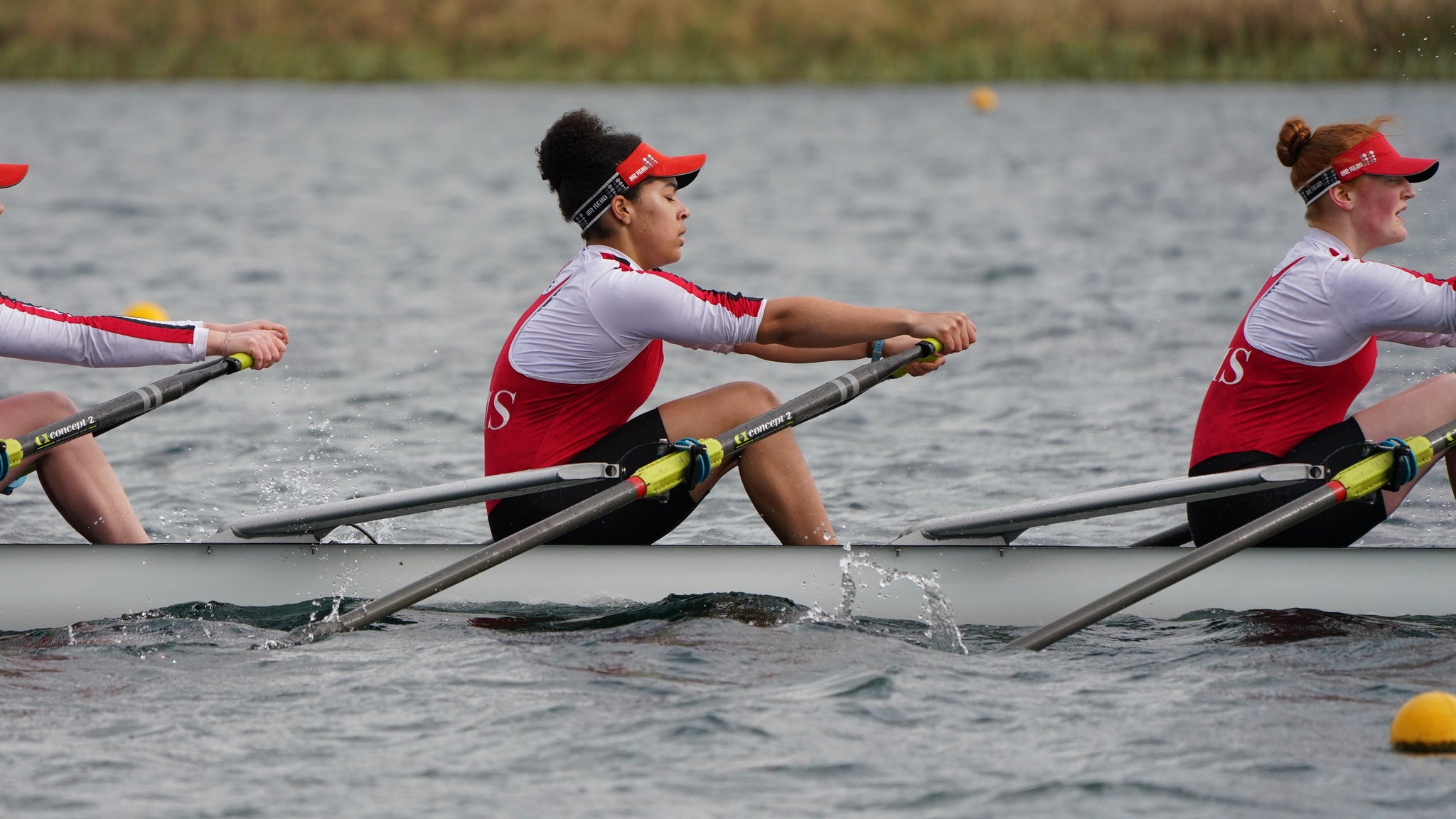 Junior Sculling Regatta 2019