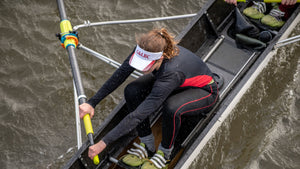 What will Hammersmith Head's cancellation mean to junior crews?
