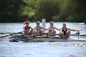 The Scottish Junior Sculling Head