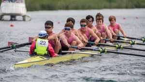 Season Preview - J16 Championship Eights