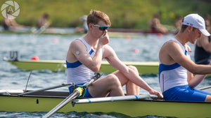 Rowing Alongside Illness