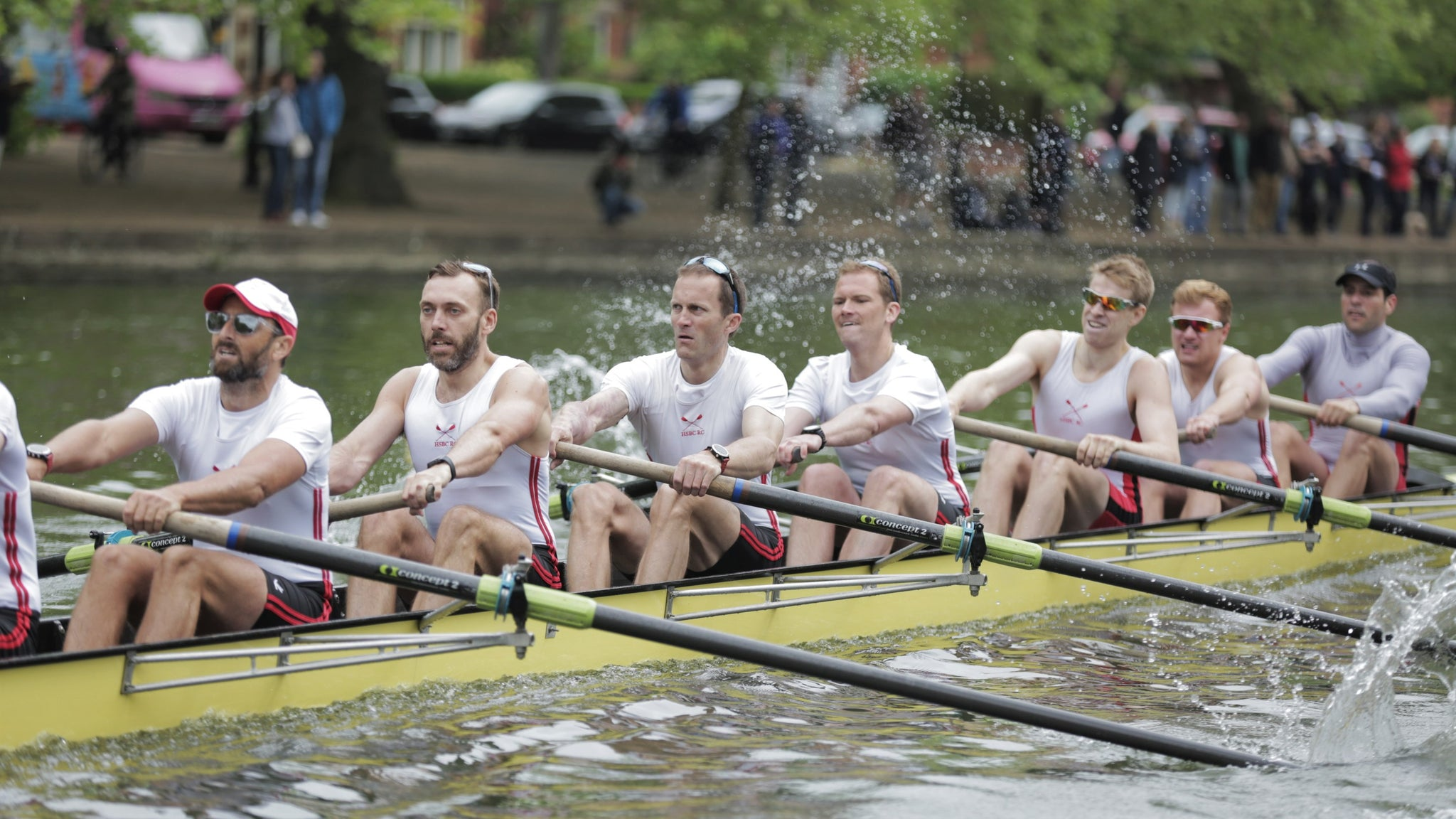 Bedford Regatta 2019