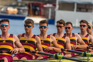 Rowing - Why Should You Start?