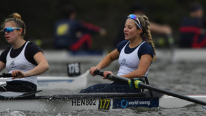 WEHORR 2020 Junior Crews