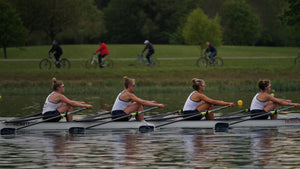 J18 Girls | Quads & Small Boats - NSR 2019