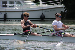 How important are the use of goals in rowing (or any sport, really)?