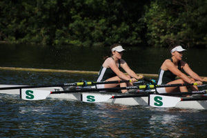 Fours Head 2018: Women's Junior Quads Challenge (JW4x-)